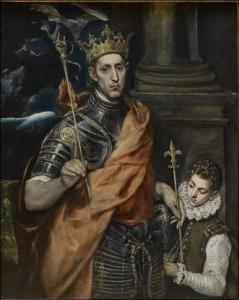 Colloque Louvre Le Greco et la France