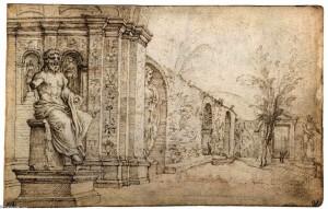 Maerten Van Heemskerck - stylo - 136 x 211 cm - 1535 - (Staatliche Museen (Berlin, Germany))