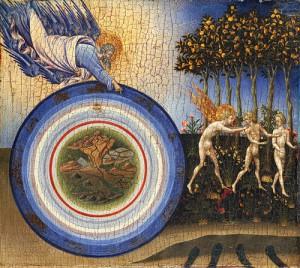 Giovanni di Paolo, creation