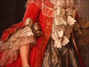 Détail-de-robe