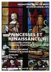 Princesses-Renaissances