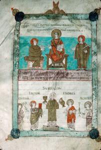 IRHT_106965-p, Sacramentaire de Marmoutier