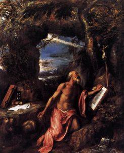 Titian_-_St_Jerome_-_WGA22839